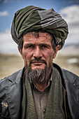 Afghanischer Händler im Pamir, Afghanistan, Asien
