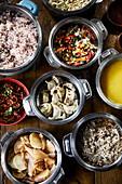 Bhutanische Gerichte