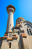 Great Mosque of Constanta, Dobruja, Black Sea Coast, Romania