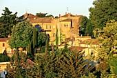 Frankreich, Gard, Uzes