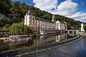 Frankreich, Dordogne, Brantome, Benediktinerabtei Saint Pierre de Brantome
