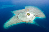 Vaagali private island, South Male Atoll, Indian Ocean, Maldives