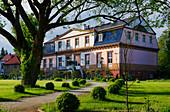 Palais Lichtenau, Potsdam, Land Brandenburg, Deutschland