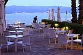 France, Corse du Sud, Ajaccio, Hotel Les Mouettes, Compulsory mention: Hotel Les Mouettes, Ajaccio www.hotellesmouettes.fr