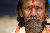 Street Musician, Jaipur, India