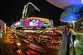 MBK-Einkaufszentrum, Siam Square, Bangkok, Thailand, Südostasien, Asien