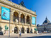 Royal Danish Theatre (Det Kongelige Teater), Copenhagen, Zealand, Denmark