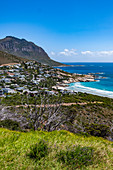 Hout Bay, Cape Town, South Africa, Africa