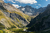Montagne des Agneaux, Rhones Alpes, Hautes-Alpes, France