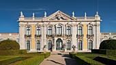 Palácio Nacional de Queluz, Lissabon, Portugal