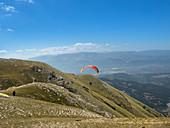 Campo Imperatore, Gran Sasso e Monti della Laga National Park, Abruzzo, Italy