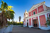 Stromboli, Aeolian Islands, UNESCO World Heritage Site, Sicily, Italy, Europe