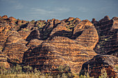 m Purnululu National Park, Bungle Bungle, Kimberley Region, Western Australia, Oceania,