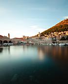 View of old town, Dubrovnik, Croatia