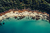 Bay at Margaret River, Western Australia, Australia, Oceania