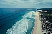 Strand von Boodjedup bei Margaret River, Westaustralien, Australien, Ozeanien