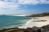 Gurteen Bay Beach, Roundstone, County Galway, Ireland