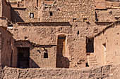 The old Berber city of Ait Ben Haddou, Morocco