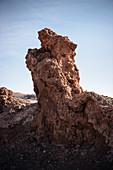 """""""Valle de la Luna"""" (Moon Valley), San Pedro de Atacama, Atacama Desert, Antofagasta Region, Chile, South America"""