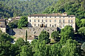France, Var, Provence Verte, Entrecasteaux, Castle (XI)