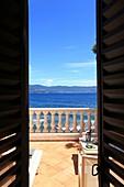 France, Corse du Sud, Ajaccio, Hotel Les Mouettes , Compulsory mention : Hotel Les Mouettes, Ajaccio www.hotellesmouettes.fr