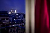 France,Ile de France, Paris, Basilique du Sacre Coeur