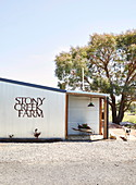 Stony Creek Farm, NSW, Australien