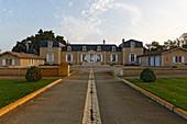 France, Gironde, Canejan, Pessac Leognan, Chateau de Rouillac