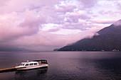Cannobio, Lake Maggiore, Piedmont, Italy