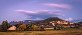 Châteauneuf-de-Mazenc, Drôme, France