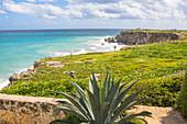 """Punta Sur"" - Southernmost section on ""Isla Mujeres"", Quintana Roo, Yucatan Peninsula, Mexico"