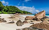 Anse Lazio in Praslin Seychelles