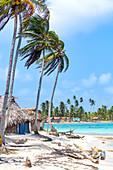 Isla Perro (Dog Island), San Blas islands, Comarca Guna Yala, Panama, Central America