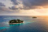 San Blas islands, Comarca Guna Yala, Panama, Central America