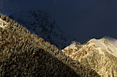 Mieminger Mountains, Tyrol