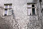 Pasaz Rozy or Rosenpassage, Spiegelhaus by Joanna Rojkowska, Piotrkowska Street, Lodz, Poland