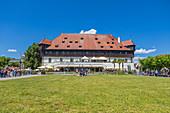 Das Konzil von Konstanz oder Konzil zu Konstanz, Konstanz, Baden-Württemberg, Deutschland