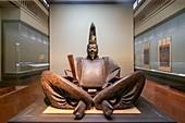 Tokyo, Japan, Honkan (Japanische Sammlung), Tokyo National Museum