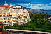 Hotel Riu Palace Tenerife La Caleta Resort & Spa Costa Adeje Tenerife Island, Canary Islands, Spain