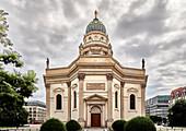 Deutscher Dom, Gendarmenmarkt 1-2, Berlin, Deutschland
