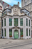 Arbitration Court of the City of Ghent, Belgium