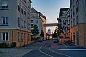 Speicherstadt, Potsdam, Land Brandenburg, Deutschland