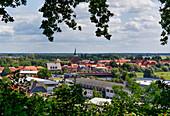 Boizenburg, Mecklenburg-Vorpommern, Deutschland
