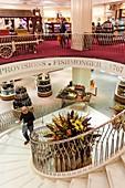United Kingdom, London, Fortnum & Mason store of Piccadilly