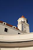 Burg Bratislava, Bratislava, Slowakei