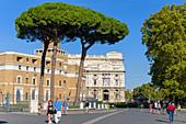 Procura Generale della Rupubblica Presso La Corte D'Appello, Rome, Italy * Procura Generale della Rupubblica Presso La Corte D'Appello, Rome, Italy