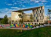 ILB Investment Bank of the State of Brandenburg, Potsdam, State of Brandenburg, Germany
