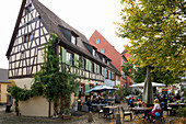 Burkheim, Vogtsburg, Kaiserstuhl, Baden-Württemberg, Germany