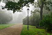 Kapellenberg, Potsdam, State of Brandenburg, Germany