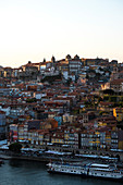 Historisches Zentrum Ribeira der Douro, Porto, Portugal, Europa